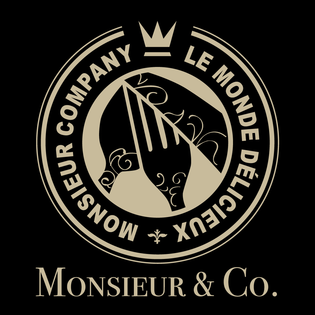MONSIEUR&CO.